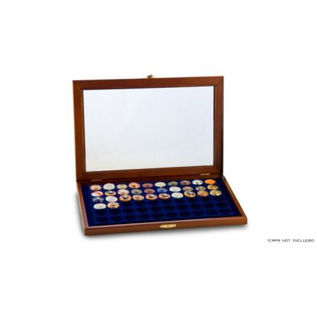 Champagne Cap Collection Tray