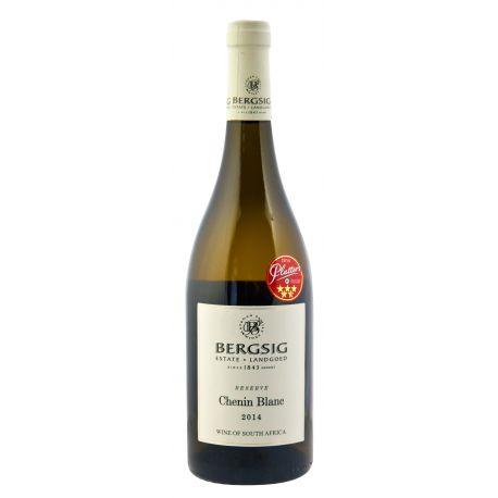 Bergsig reserve chenin blanc 2014 buy wine online for Chenin blanc