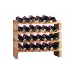 Wine Grow Rack (48 bottles)
