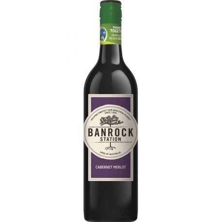 Banrock Cabernet n/v