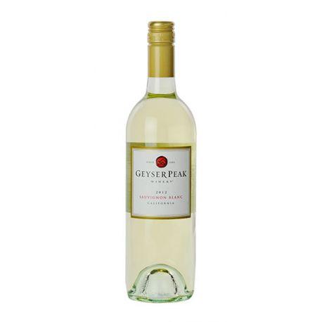 Geyser Peak Core Sauvignon Blanc 2012