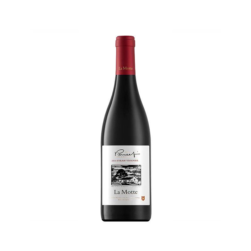 La Motte Pierneef Syrah Viognier 2015  sc 1 st  Wine-of-the-Month Club & La Motte Pierneef Syrah Viognier 2015 | Buy Wine Online