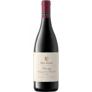 Neil Ellis Bottelary Hills Pinotage 2015 (Absa)