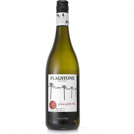 Flagstone Word of Mouth Viognier 2013 (Flag)