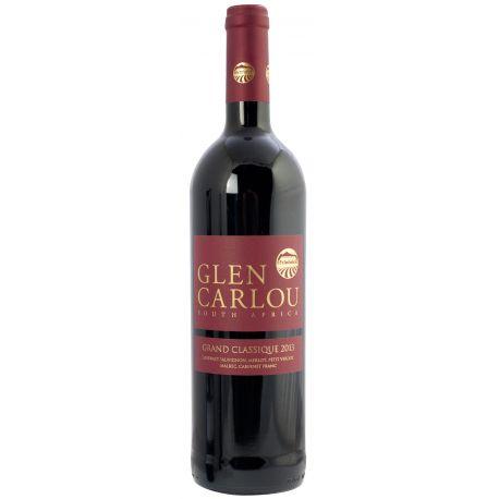 Glen Carlou Grand Classique 2013