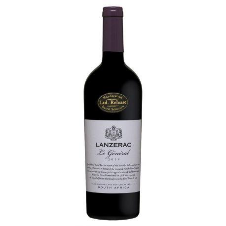 Lanzerac Le General 2014