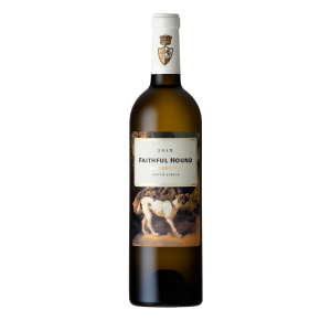 Mulderbosch Faithful Hound White 2015 & Tin