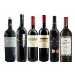 SAA Voyager Reserve Red Selection (6)