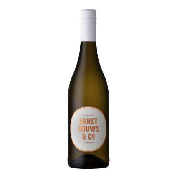 Ernst Gouws & Co Chardonnay 2016