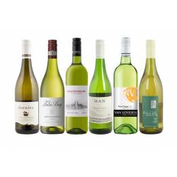 SAA Easy Drinking White Selection (6)