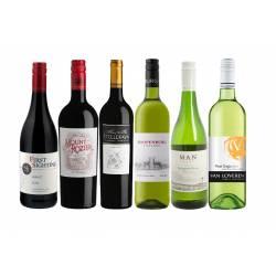 SAA Easy Drinking Mixed Wine (6)