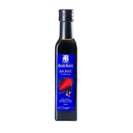 Allee Bleue Balsamic Vinegar (250ml)