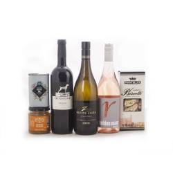 Happy Gourmet Collection