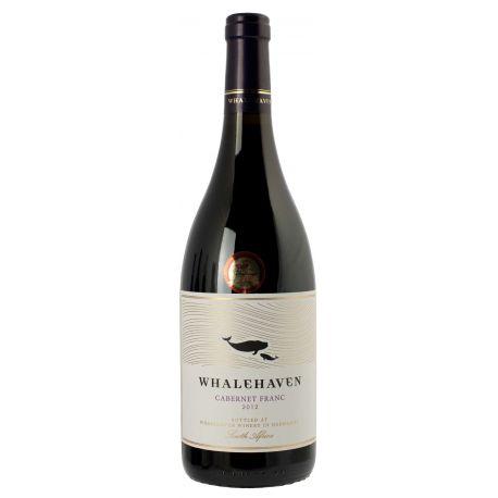 Whalehaven Cabernet Franc 2012