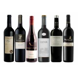 Pinotage Collection (6)