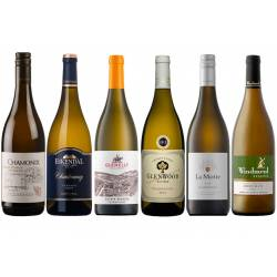 Chardonnay Collection (6)
