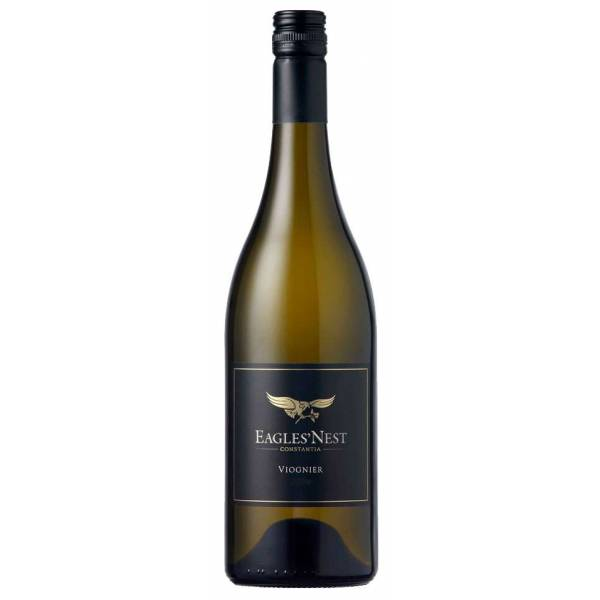 Eagle's Nest Viognier 2016