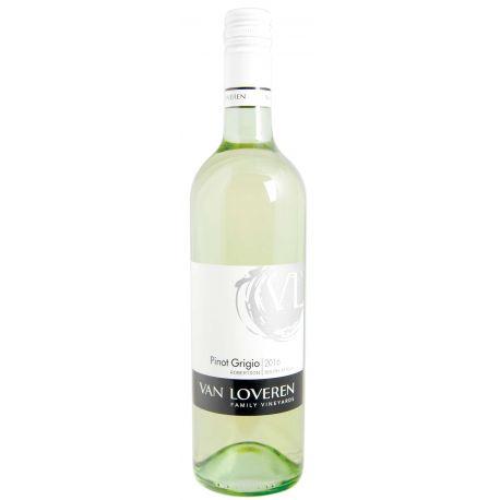 Van Loveren Pinot Grigio 2016