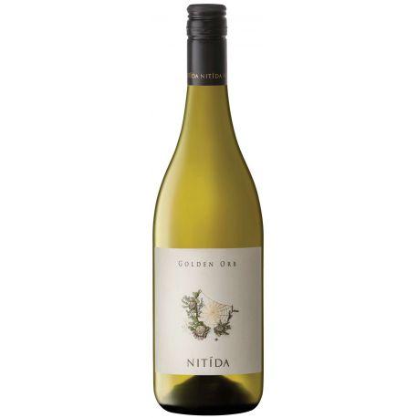 Nitida Golden ORB Sauvignon Blanc 2016