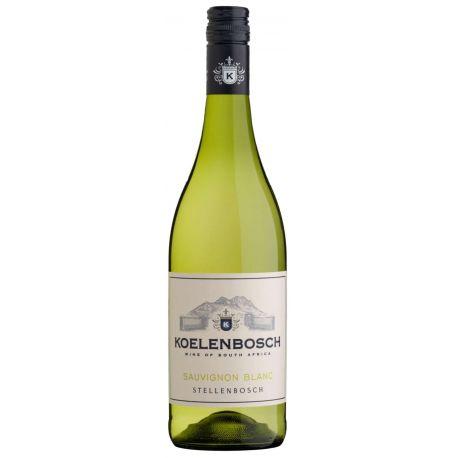 Koelenbosch Sauvignon Blanc 2017