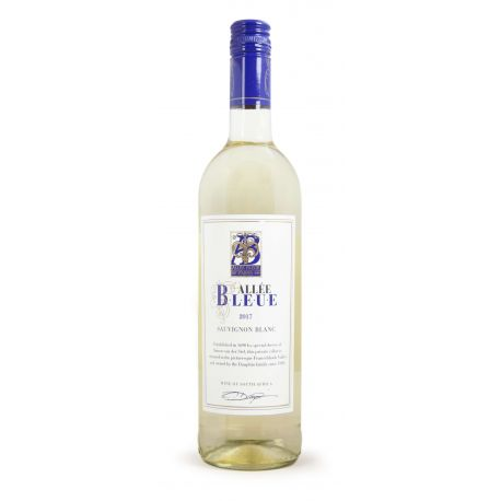 Allee Bleue Sauvignon Blanc 2017