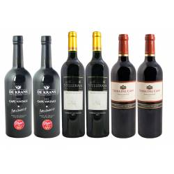 Panel's Best Red and Port Selection (6)