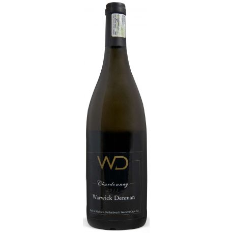 Warwick Denman Chardonnay 2015