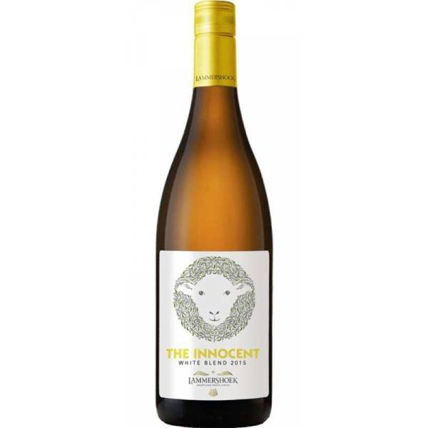 Lammershoek The Innocent White Blend 2015