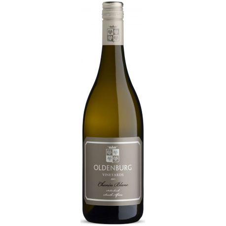 Oldenburg Chenin Blanc 2015