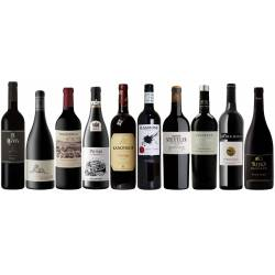 ABSA Top 10 Pinotage Case 2018