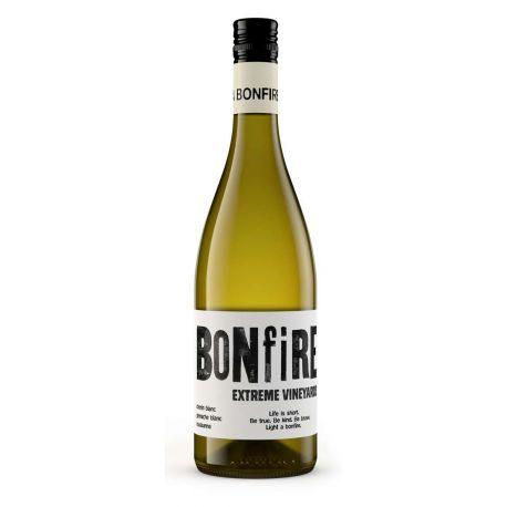 Bonfire Hill White 2016