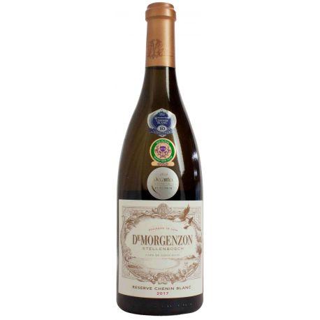 De Morgenzon Reserve Chenin Blanc 2017 (Top 10)