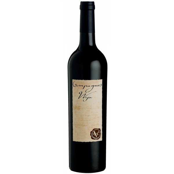 Compagnies Wijn Shiraz 2016