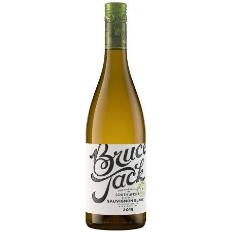 Bruce Jack Sauvignon Blanc 2018