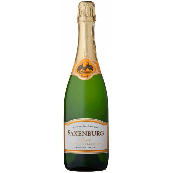 Saxenburg Private Collection Brut MCC nv