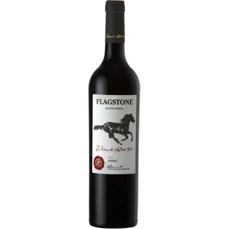Flagstone Dark Horse Shiraz 2014