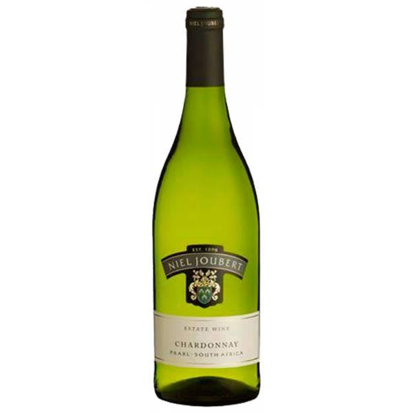 Niel Joubert Oom Piet Chardonnay 2017