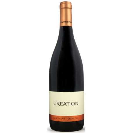 Creation Syrah Grenache 2017