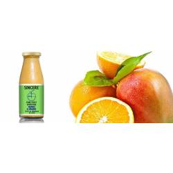 Sincere Pure Smoothie Mango & Orange
