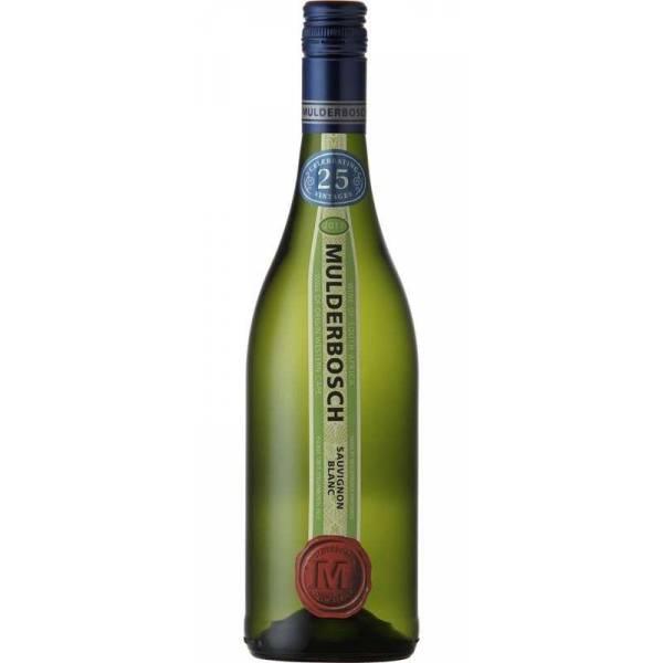 Mulderbosch Sauvignon Blanc 2017