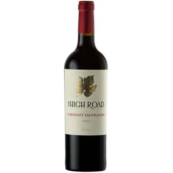 The High Road Cabernet Sauvignon 2015