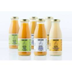 Sincere Pure Mixed Smoothies (6)