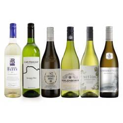 Mixed Sauvignon Blanc Selection (6)