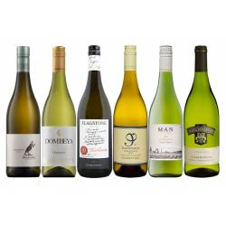 Mixed Chardonnay Selection (6)