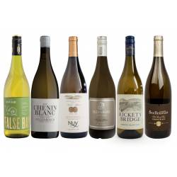 Mixed Chenin Blanc Selection (6)