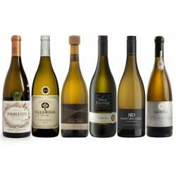 Mixed Reserve Chardonnay (6)