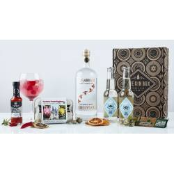 Gin Box - March - Sugarbird R750 Once-Off