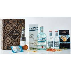 Gin Box - April - Caspyn R750 (Once Off)
