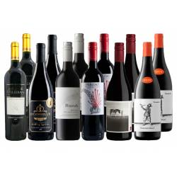 SAA Winter Red Selection May 2019