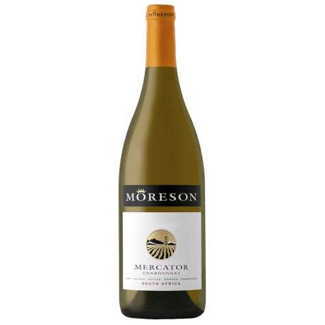 Moreson Mercator Chardonnay 2017 (Diners)